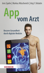 App vom Arzt Cover