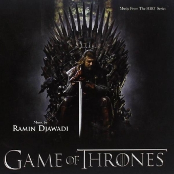Game Of Thrones, 1 Audio-CD