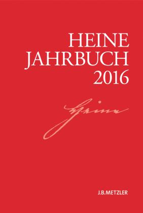 Heine-Jahrbuch 2016