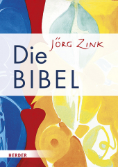 Die JÖRG ZINK Bibel Cover