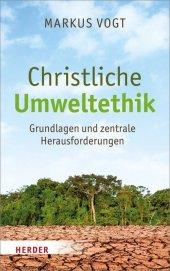 Christliche Umweltethik Cover