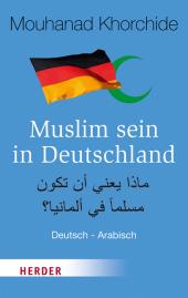Muslim sein in Deutschland Cover