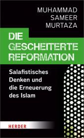 Die gescheiterte Reformation Cover