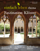 Faszination Klöster Cover