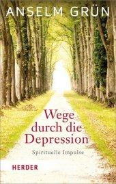 Wege durch die Depression Cover