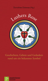 Luthers Rose Cover