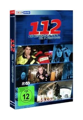 112 - Sie retten dein Leben, 2 DVDs