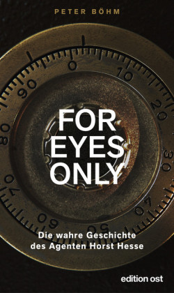 'For eyes only'