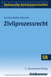Zivilprozessrecht