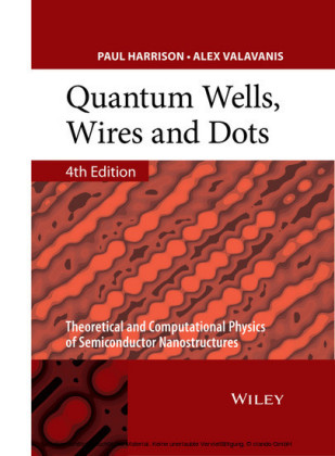 Quantum Wells, Wires and Dots