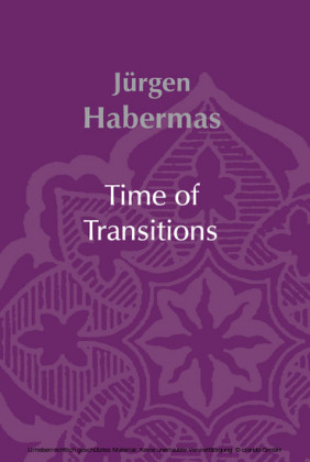 Time of Transitions