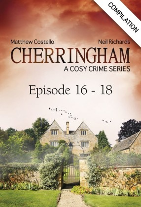Cherringham - Episode 16 - 18