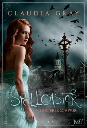 Spellcaster - Finsterer Schwur