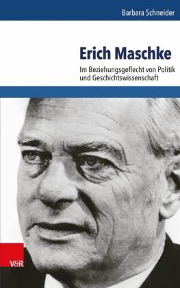 Erich Maschke