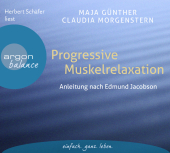 Progressive Muskelrelaxation, 1 Audio-CD