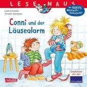 Conni und der Läusealarm Cover