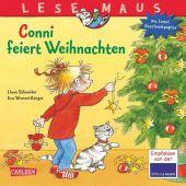 Conni feiert Weihnachten Cover
