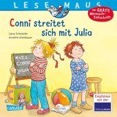 Conni streitet sich mit Julia Cover