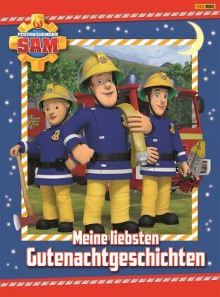 Feuerwehrmann Sam - Meine liebsten Gutenachtgeschichten