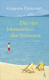 Die vier Jahreszeiten des Sommers Cover