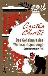 Das Geheimnis des Weihnachtspuddings Cover