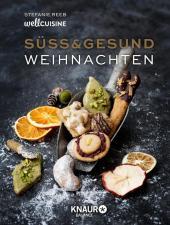 Süß & gesund - Weihnachten Cover