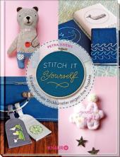 Stitch it yourself! Cover