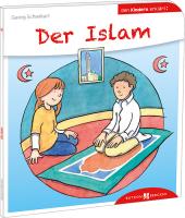 Der Islam den Kindern erklärt Cover