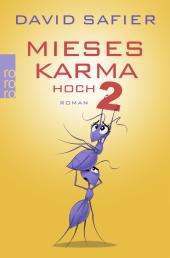 Mieses Karma hoch 2 Cover
