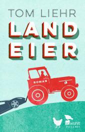 Landeier Cover