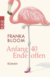 Anfang 40 - Ende offen Cover