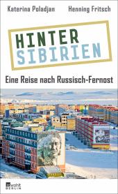 Hinter Sibirien Cover