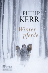 Winterpferde Cover