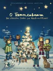 O Tannenbaum: Die schönsten Lieder zur Weihnachtszeit Cover