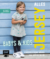 Alles Jersey - Babys & Kids Cover