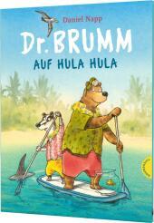 Dr. Brumm auf Hula Hula Cover