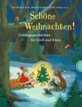 Schöne Weihnachten!, Lieblingsgeschichten für Groß und Klein Cover