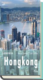 Lesereise Hongkong Cover