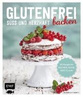 Glutenfrei backen - süß und herzhaft Cover