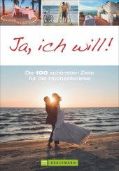 Ja, ich will! Cover