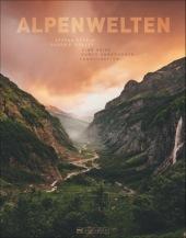Alpenwelten Cover