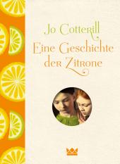 Eine Geschichte der Zitrone Cover
