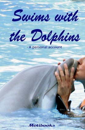 Swims with the Dolphins