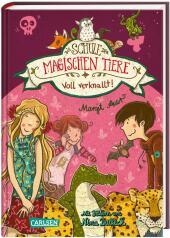 Die Schule der magischen Tiere - Voll verknallt! Cover