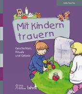 Mit Kindern trauern Cover