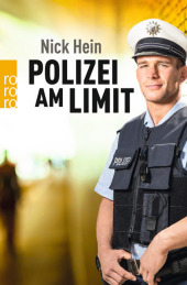 Polizei am Limit Cover