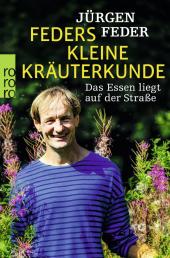Feders kleine Kräuterkunde Cover