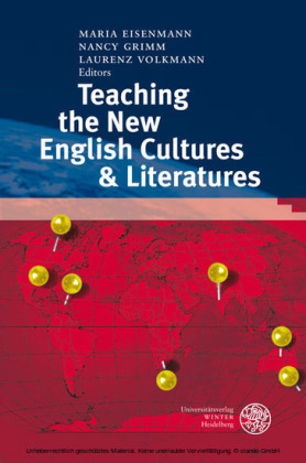 Teaching the New English Cultures & Literatures