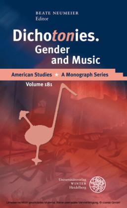 Dichotonies. Gender and Music