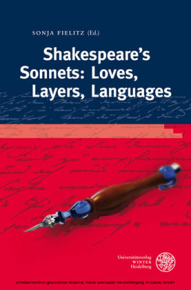 Shakespeare's Sonnets: Loves, Layers, Languages